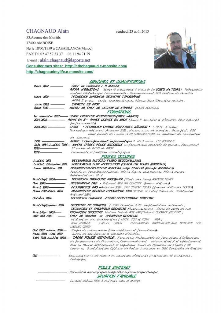 cv of my life Writing a compelling life story in 500 words or read through your resume or cv use psychology to give your life story the unique brand of your own personal.
